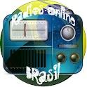 Rádio Online Brasil 400 icon