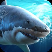 真實模擬鯊魚捕食 APK