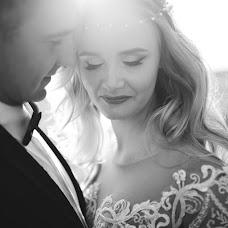 Bröllopsfotograf Andrey Yavorivskiy (andriyyavor). Foto av 15.01.2019