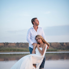 Wedding photographer Olga Klochanko (OlgaKlochanko). Photo of 15.04.2016