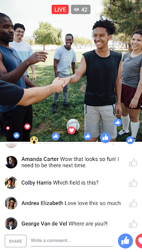Facebook v129.0.0.0.49 MOD (No separate messenger needed)