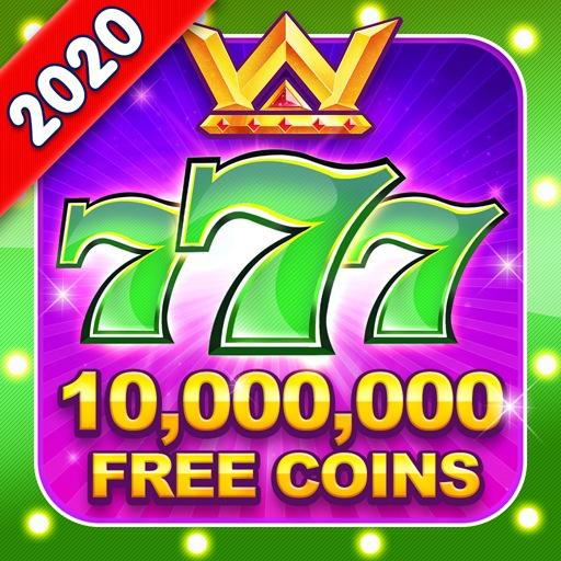 Winning Slots™: free casino games & slot machines