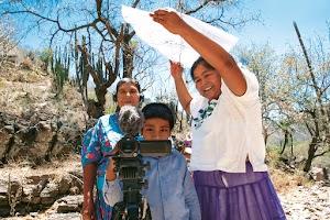 """""""Participatory Video"""" verleiht Benachteiligten eine Stimme"""