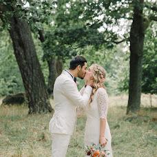 Wedding photographer Karolina Ehrenpil (ehrenpil). Photo of 17.11.2017
