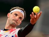 Dimitrov schakelt Thiem uit en bij de dames winnen Osaka en Serena driesetters