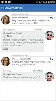 Screenshot of Match™ Dating - Meet Singles
