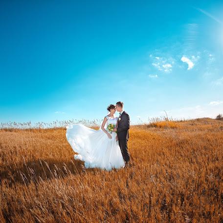 Wedding photographer Denis Zavgorodniy (zavgorodniy). Photo of 14.03.2016