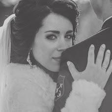 Wedding photographer Alena Barinova (aleonabarinova). Photo of 21.03.2016