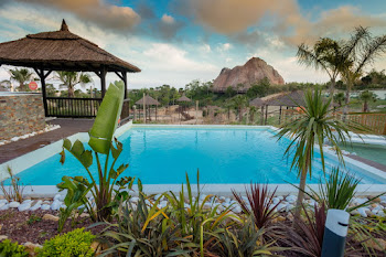 Magic Natura Animal, Water Park & Polynesian Lodge Resort