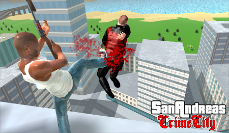 San Andreas Crime City 1 screenshot 104327