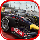 F1 Extreme Racing 3D