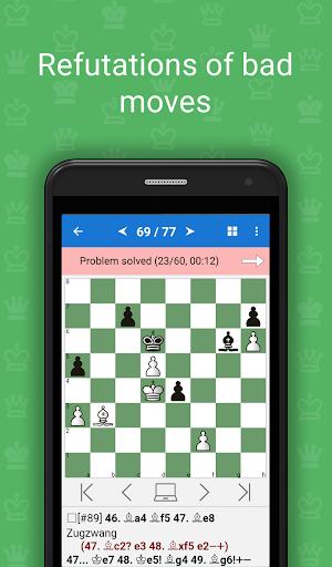 Bobby Fischer - Chess Champion  screenshots 3