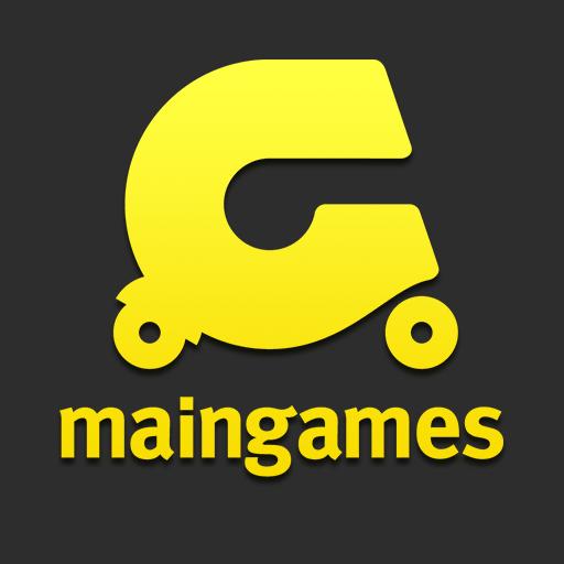 MainGames avatar image