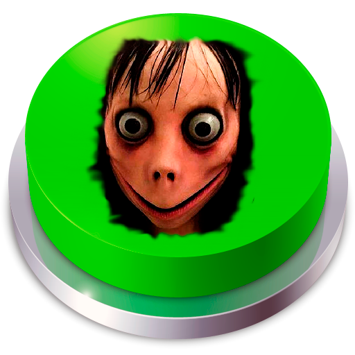 Momo Meme Button