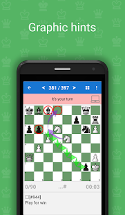 Manual of Chess Combinations- screenshot thumbnail