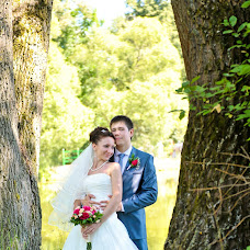Wedding photographer Elena Gubanova (lena230). Photo of 14.10.2014