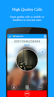 mene talk- International Calls- screenshot thumbnail