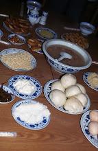 Photo: 03567 土城子/ユウマイの麺