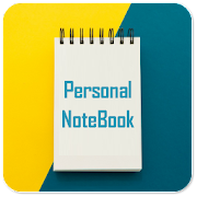 Personal NoteBook Color Notes