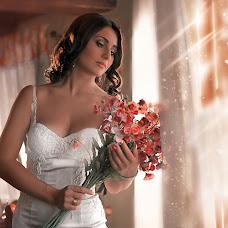Wedding photographer Aleksandr Kuzminov (kuzminov). Photo of 20.12.2015