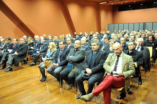 """Câmara de Lamego e Comando Distrital da PSP elogiam """"excelentes relações"""""""