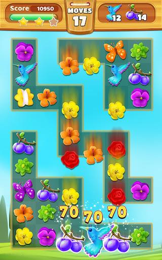 Flower Match Master 1.1.3 Mod screenshots 4