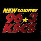 KSCS-FM icon