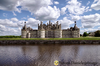 Photo: Chateu de Chambord