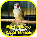 Master Kicau Kapas Tembak icon