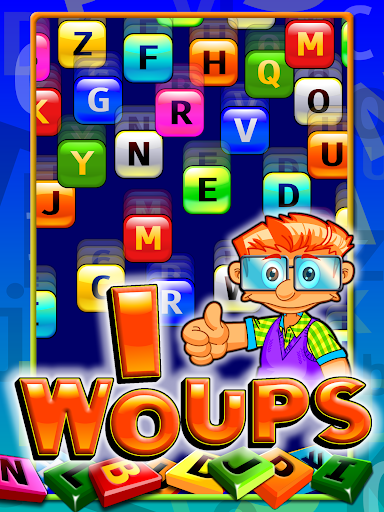Words Up! The word puzzle game screenshots 16