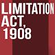 Limitation Act, 1908