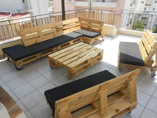 玩生活App|パレットの家具免費|APP試玩