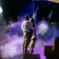 Wedding photographer Denis Efimenko (Degalier). Photo of 14.08.2018