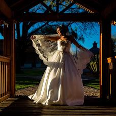 Φωτογράφος γάμων Uriel Coronado (urielcoronado). Φωτογραφία: 24.10.2017