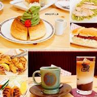 客美多咖啡 Komeda's Coffee(敦南信義加盟店)