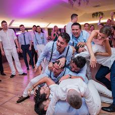 Wedding photographer Toni Perec (perec). Photo of 24.07.2018