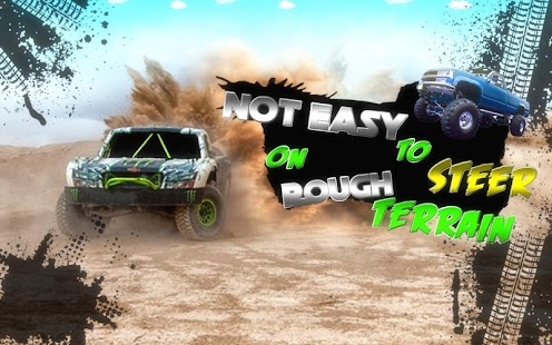 Download Off Road 4x4 Mountain Drive For PC Windows and Mac apk screenshot 5