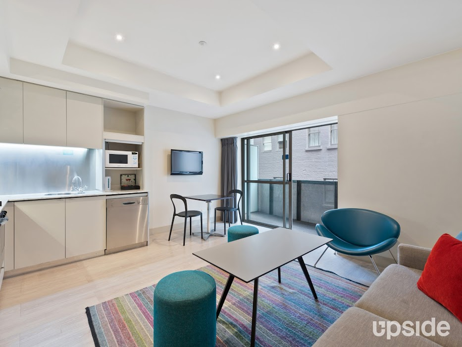 Main photo of property at 408/233 Collins Street, Melbourne 3000