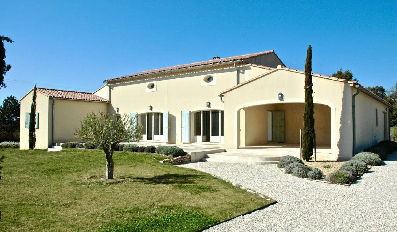 Villa avec terrasse Lacoste