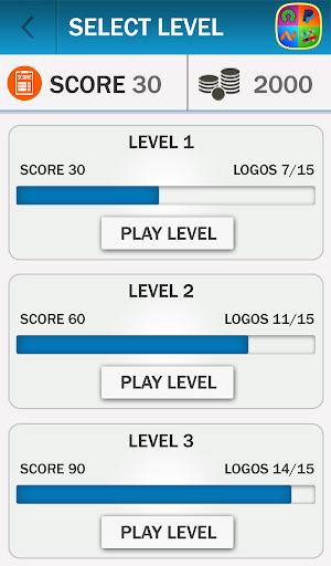 Logo Quiz PRO : 2020 android2mod screenshots 8