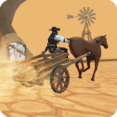 Western Cowboy SIM: Cattle Run