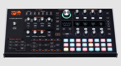 Deal: ASM Hydrasynth Desktop on sale for EUR 745 (15% off)