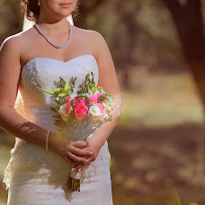 Wedding photographer Mikhail Antonov (Astudi). Photo of 09.04.2015