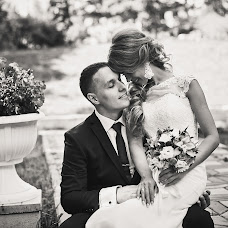 Wedding photographer Konstantin Kunilov (kunilovfoto). Photo of 07.09.2016