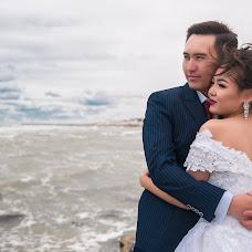 Wedding photographer Askhat Myrzageldiev (As85). Photo of 09.02.2019