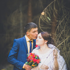 Wedding photographer Marina Zenkina (MarinaZenkina). Photo of 01.08.2016