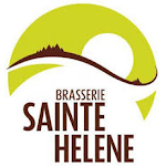 Logo of Sainte Helene Simcoe Lager