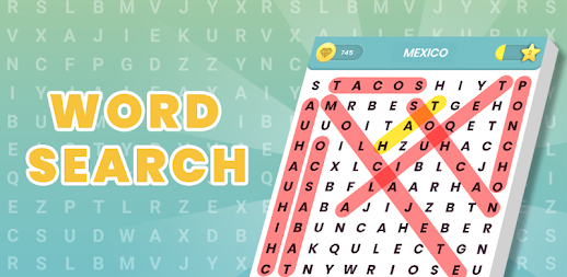 Word Search - Connect Letters for free APK