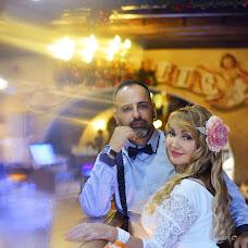 Wedding photographer Elena Feli (lella). Photo of 22.12.2016