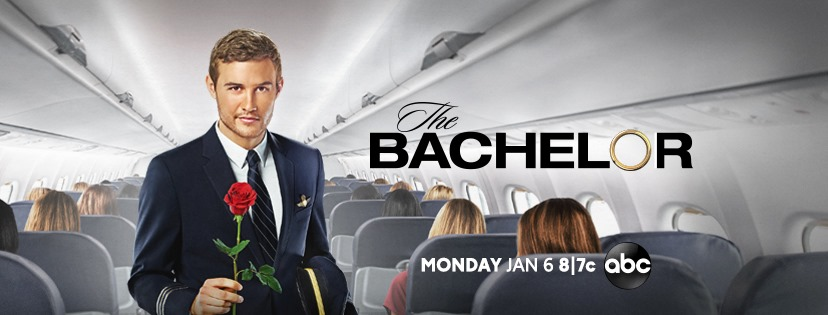 The Bachelor: Peter